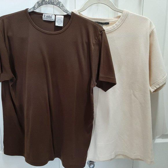 Rough Dress & Tabi T-Shirts